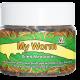 My Worm (Dried Mealworm)